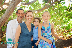 Family Photography Session At The Ritz-Carlton Key Biscayne.